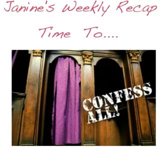 Time to Confess!!