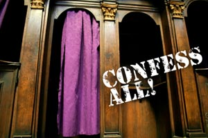 My Weekly Confessions Now!!