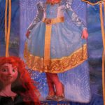 Brave's Merida Princess: Costume Discounters Review