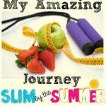 Parting is Such Sweet Sorrow: Slim By The Summer Weight Loss Journey Ends