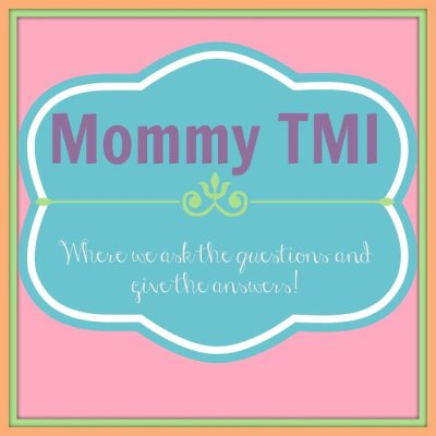 Mommy TMI with More Than Mommies: Vlog Week #1