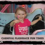 Carnival Fun Times: Flashback WW