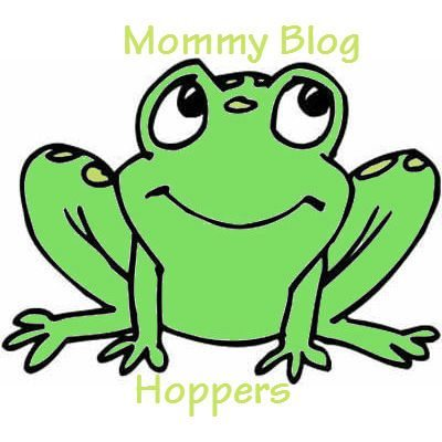 The Mommy Blog Hoppers Today for a 4th of July Treat!!