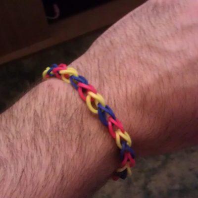 Rubber Band Bracelets: The Latest Kids Craze