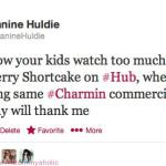 Your Hiney Will Thank You! – Quilted Northern Commercial