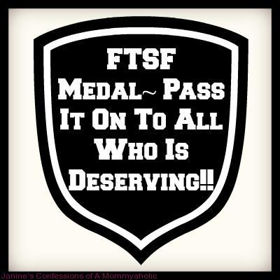Pass It On!!