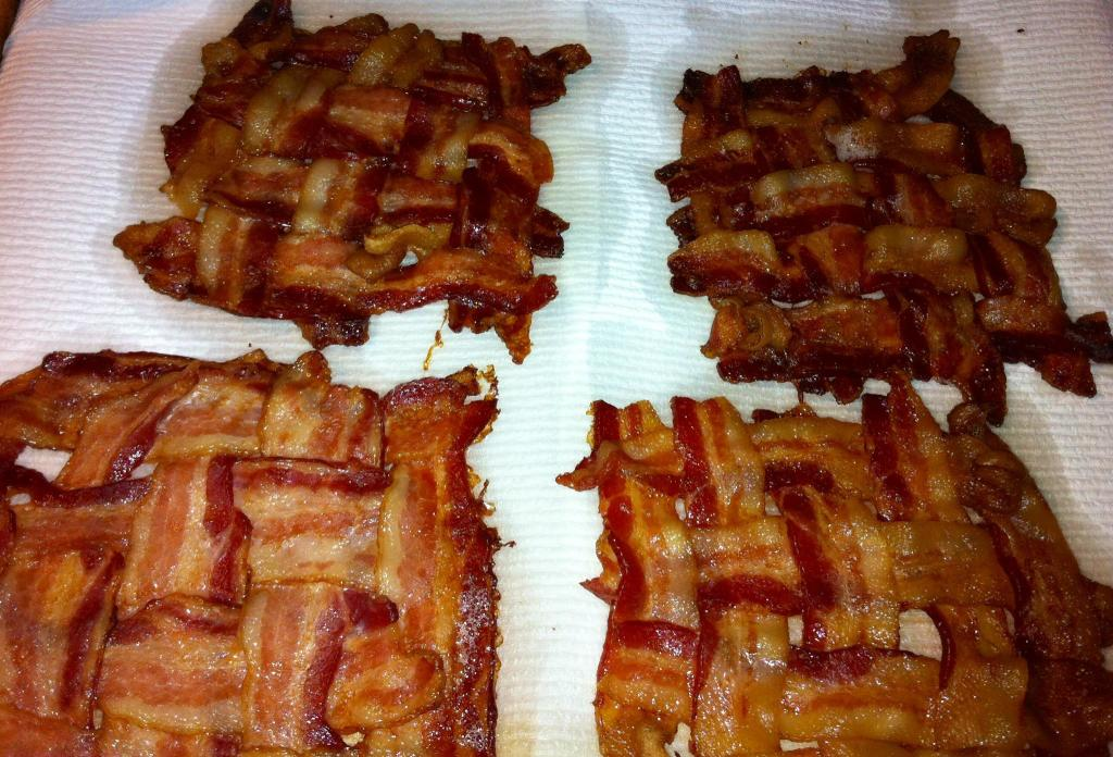 Bacon Lattice