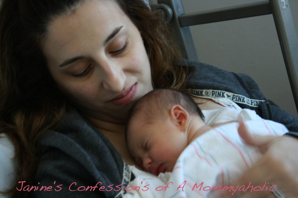 Becoming a Mom Changed It All for Me!