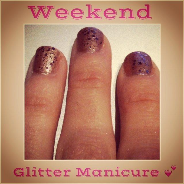 Nails Week 3