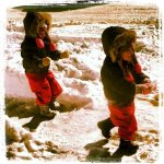 Surviving Winter, Snow & The Polar Vortex, Too