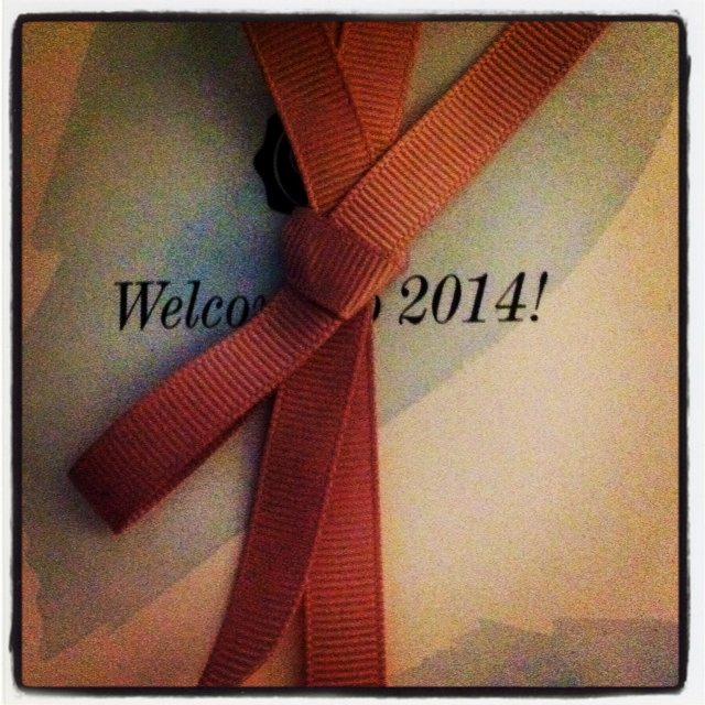 January Welcome Glossybox