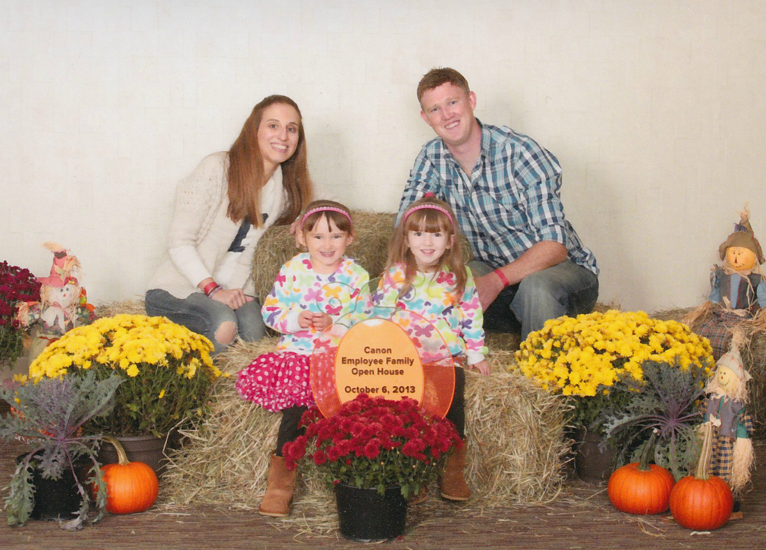 Family Portraits, This Mom's Confessions