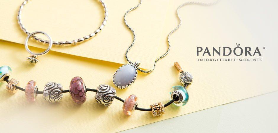 Pandora Rue La La