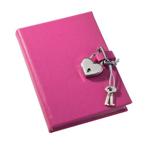 My Diary Was Similar In cool and Two Keys Just Like This One-But Sorry Not Photographing that Diary for All To See.