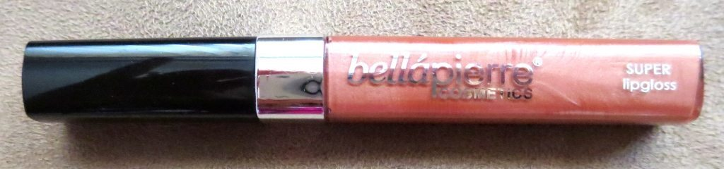 Bellapierre Cosmetics - Vanilla Pin Lip Gloss