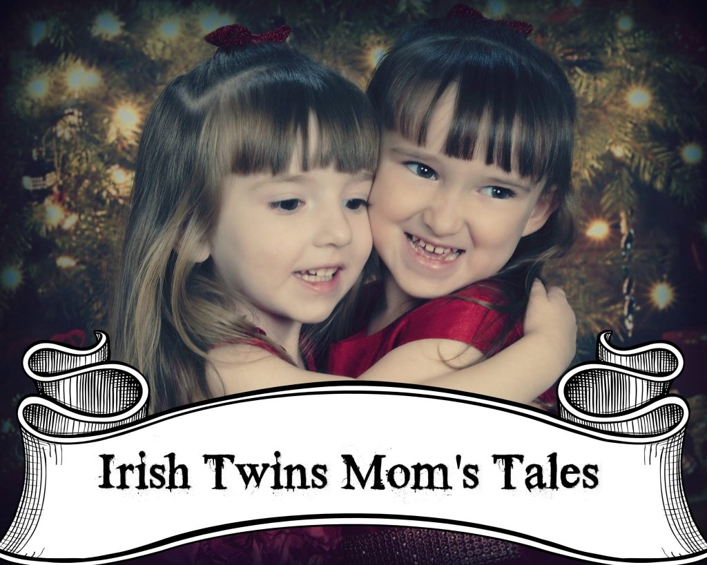 Irish Twins Mom's Tales from The Princesses (Guest Post