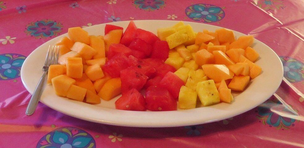 fruit-platter