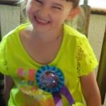 Emma's Frozen 5th Birthday Party Celebration