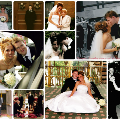 Our Wedding: July 8, 2006