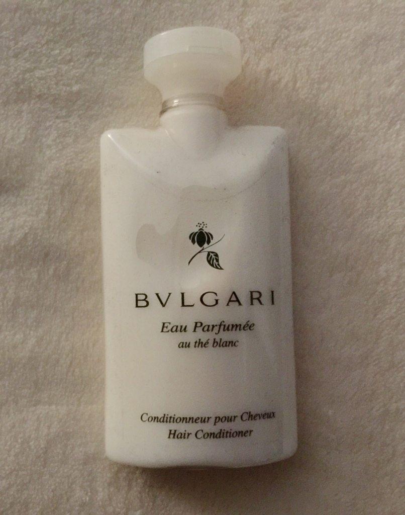 Bvlgari Eau Parfumee Au the Blanc Conditioner