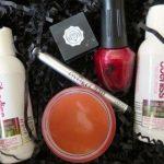 3rd #glossybirthday + Harper's Bazaar GLOSSYBOX