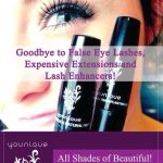 3D FIBER LASH MASCARA is the ultimate MASCARA!