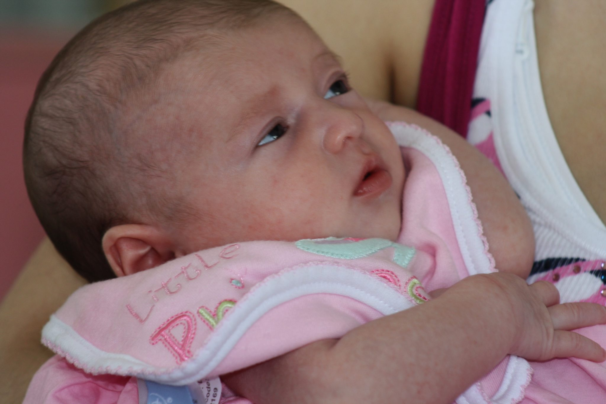 Swaddling, This Mom's Confessions
