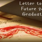 A Letter to My Future Graduate