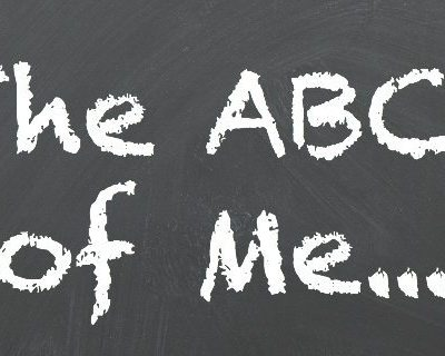 The ABCs of Me-Next Time Won't You Sing With Me
