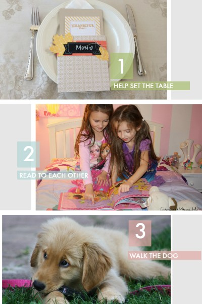 20 Kids Kindness Acts