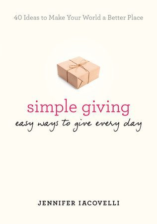 Simple-Giving