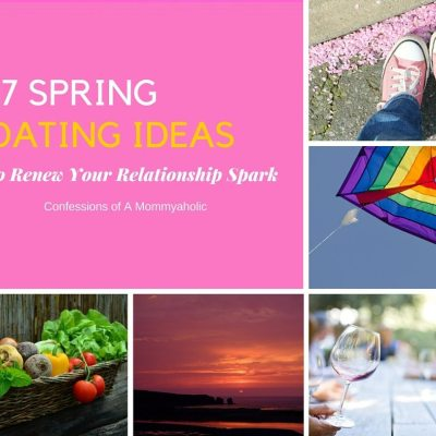 17 Spring Dating Ideas
