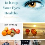 5 Perfect Ways to Keep Your Eyes Healthy
