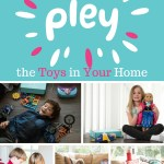 5 Easy Ways to DeClutter the Toys In Your Home