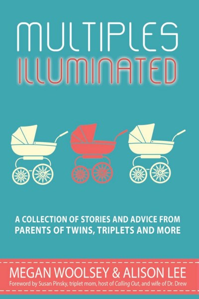 Multiples Illuminated Book Cover