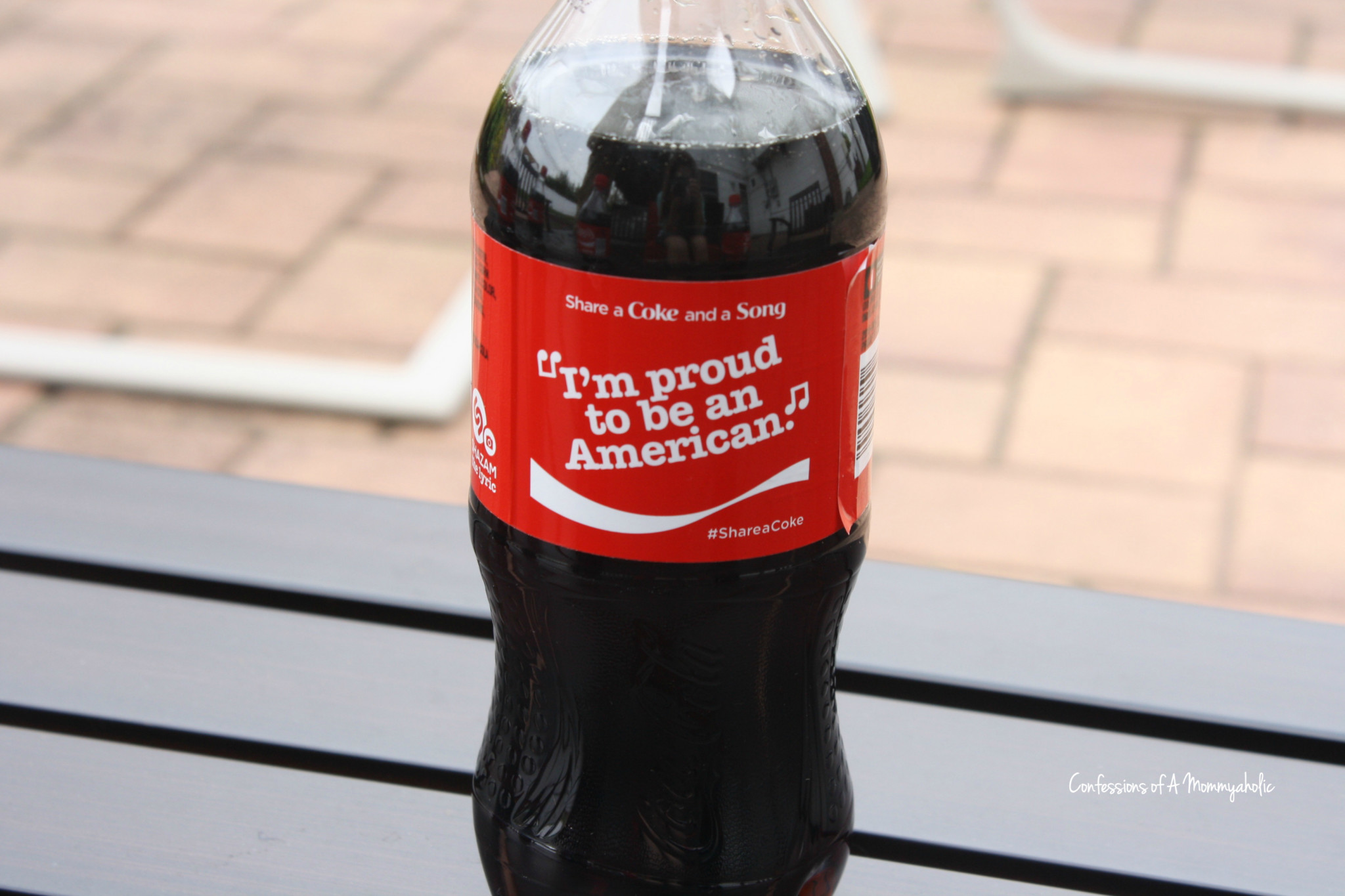 Coca-Cola Share A Coke and a Song