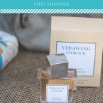 8 Perfect Ways to Feel Good This Summer with Vera Wang Embrace Giveaway