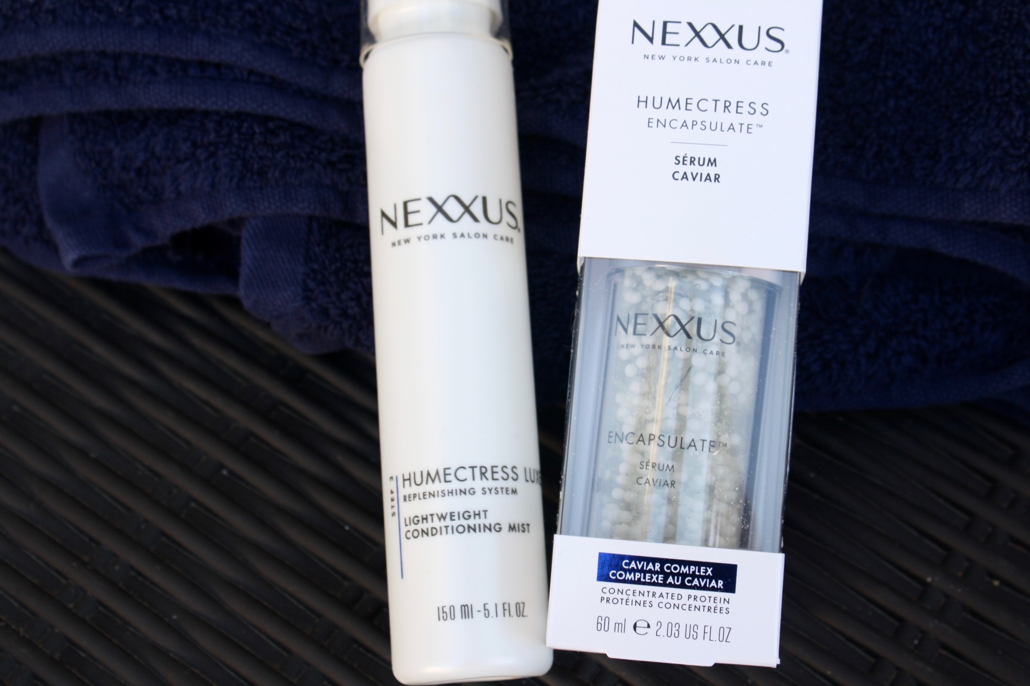 Nexxus Encapsulate