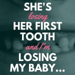 Baby Smiles, This Mom's Confessions