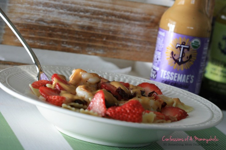 Tessemae's Pasta Salad