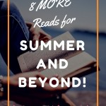 8 More Beach Reads for Summer and Beyond