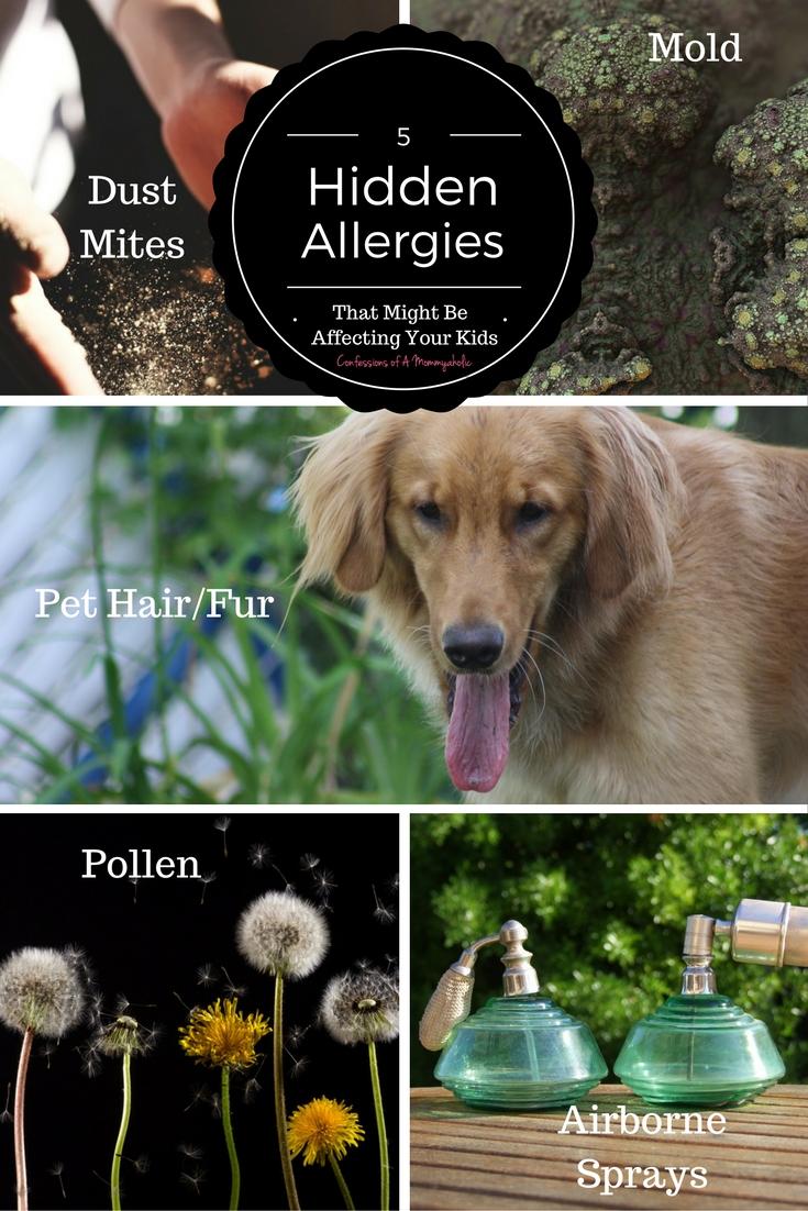 5 Hidden Allergies Affecting Your Kids-2