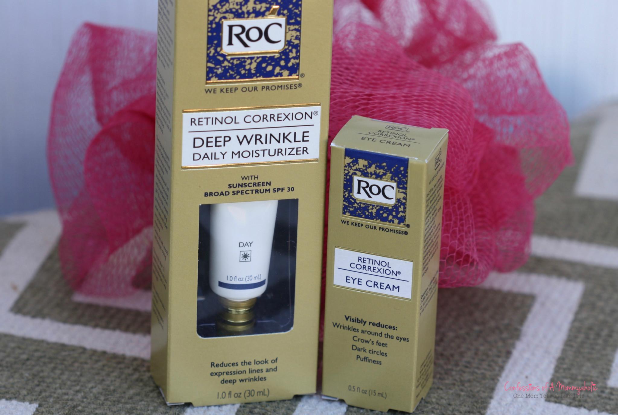 ROC in Packaging
