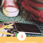 4 Smart Back to School Family Mobile Device Rules