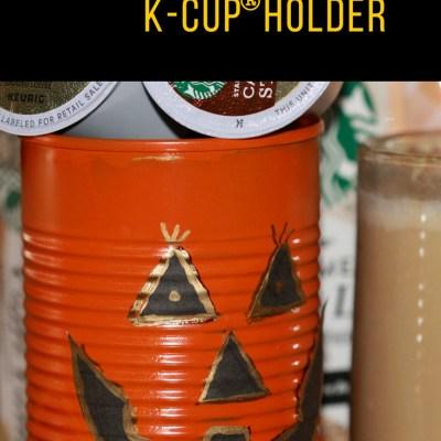 diy-jack-olantern-k-cup-holder