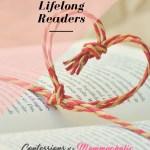 7 Easy Ways to Raise Lifelong Readers