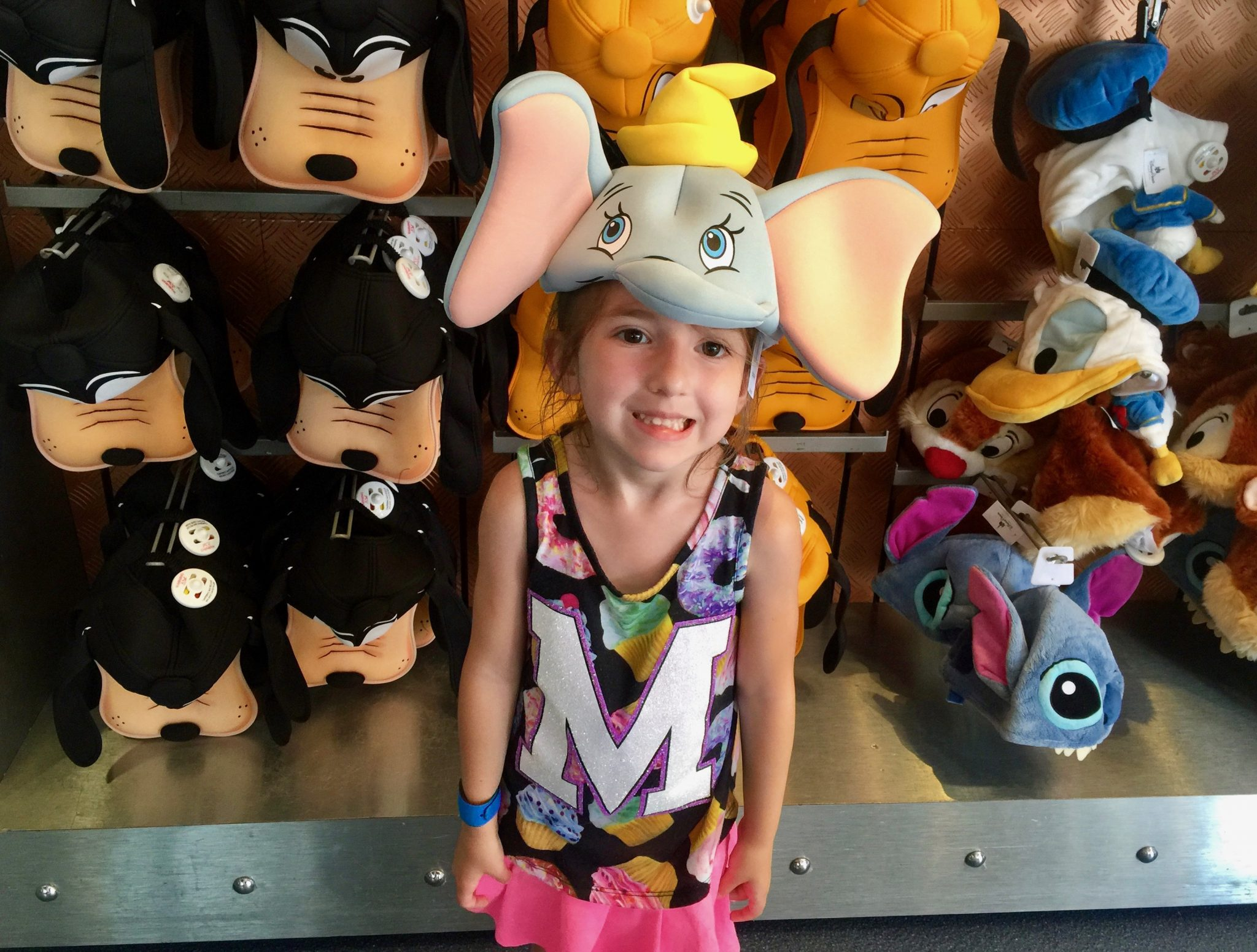 Disney world, This Mom's Confessions