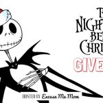 The Nightmare Before Christmas Giveaway