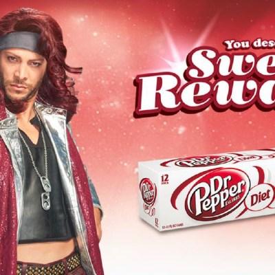 Score Sweet Rewards at Walmart with Diet Dr Pepper