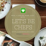 Meal Planning Made Easy with Let's Be Chefs